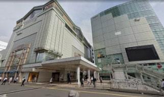 ドコモショップ新宿南口店最寄りの画像