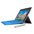 Surface Pro 4 CR3-00014