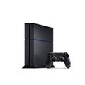 PlayStation4 500GB ジェットブラック