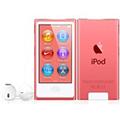 【第7世代】iPod nano 16GB(MD475J/A)