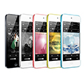 【第5世代】ipod touch 64GB(MD724J/A)